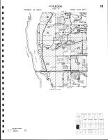 Hudson Township - West, North Hudson, West Hart, St. Croix County 1987